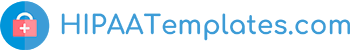 HIPAA Templates Logo
